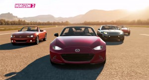 Mazda MX-5 CarPack