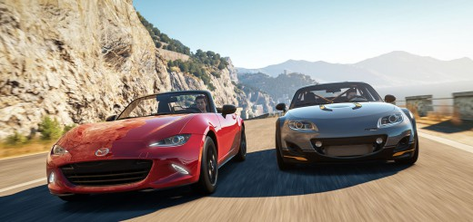 Mazda MX-5 CarPack - Forza Horizon 2